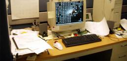 Recyclage de matériel informatique et de mobilier de bureau